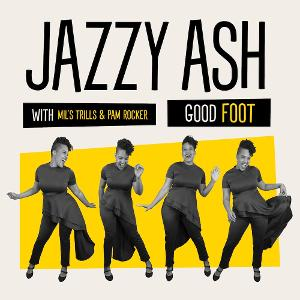Jazzy Ash Delivers a New Collection of Soulful Songs
