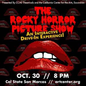 THE ROCKY HORROR PICTURE SHOW Experience Comes To The Drive-In In San Marcos