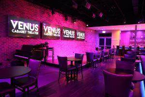 Venus Cabaret Theater To Open With THE DARK NIGHT Series
