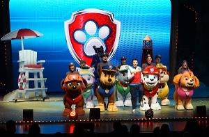 PAW PATROL LIVE! is Coming To Denver's Bellco Theatre