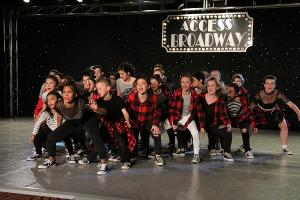 Free To Be Me Studio Dynamix Competition Team Selected for World Championships Of Performing Arts