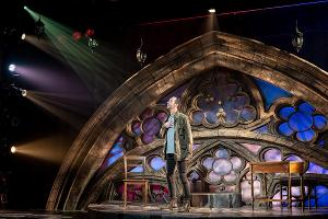 Gulfshore Playhouse Goes Global With World Premiere Filmed Production HIGHER