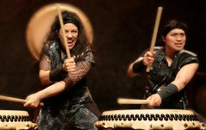 Mugenkyo Taiko Drummers Will Perform at the Adelaide Fringe