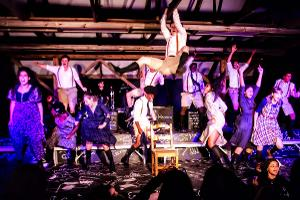 Vanguard Theater Company Presents SPRING AWAKENING at The American Theater For Actors