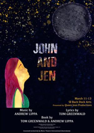 Queen Jean Productions Presents JOHN AND JEN