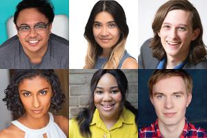 Cast Announced For DOUBLE VISION At The 2020 Chicago Musical Theatre Festival