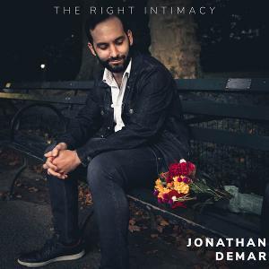 Tony Winner Jonathan Demar Releases Debut Single 'The Right Intimacy'
