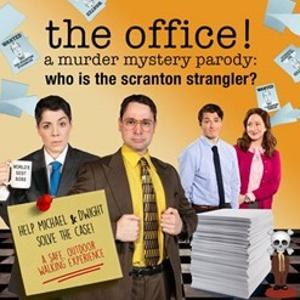 Right Angle Entertainment Expands THE OFFICE Parody Franchise With SCRANTON STRANGLER Outdoor Show In Four Markets