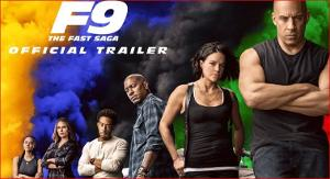 FAST AND FURIOUS 9 is Set For Summer Release