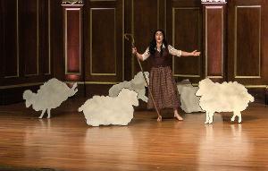 New England Conservatory Opera Presents Mozart's IL RE PASTORE