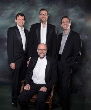 BEETHOVEN IN THE ROCKIES Opens This Friday With The Colorado Piano Trio And The Greeley Chamber Orchestra