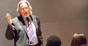 Harold Rosenbaum Presents Choral Conducting Workshop on Zoom