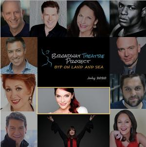 Broadway Theatre Project Has Announced Guest Artist Carmit Bachar