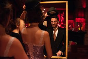 UNMAKING TOULUOSE-LAUTREC Will Celebrate 100th Performance