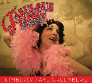 Dates Added for FABULOUS FANNY: THE SONGS & STORIES OF FANNY BRICE