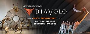 DIAVOLO Makes Its Canadian Debut In Alberta