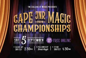 Stuart Taylor Hosts Free Teen Battle Of The Wands Magic Competition Online This September