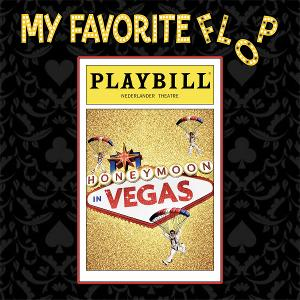 MY FAVORITE FLOP Discusses HONEYMOON IN VEGAS On Latest Episode