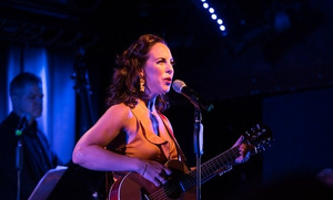 Dawn Derow Reprises THE HOUSE THAT BUILT ME At The Laurie Beechman Theatre