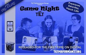 Join TILT Performance Group's Game Night With TILT: A TILT Treasure