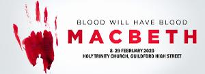 Guildford Shakespeare Company Announce the Cast of MACBETH