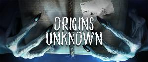 Kids Horror Podcast ORIGINS UNKNOWN From Wonkybot Studios And Pinna Named Webby Award Honoree