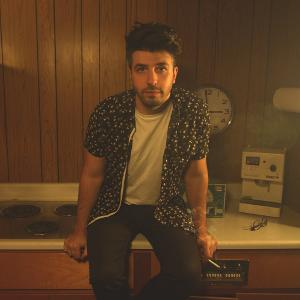 Anthony Kalabretta Shares 'This Fire'