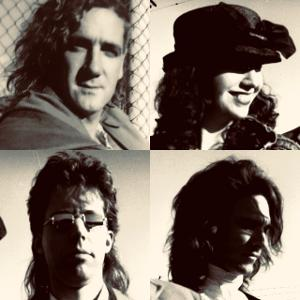 1989 Recording of 'Big House' toBe Released As Never-Before-Heard Track From World Goes Round