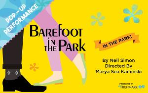 Pittsburgh Public Theater Announces BAREFOOT IN THE PARK…IN THE PARK!