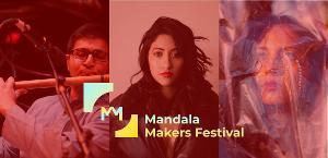 MANDALA MAKERS FESTIVAL Returns in March