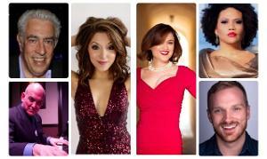 PIANO BAR LIVE! Streams With Host Scott Barbarino, Plus Bill Zeffiro, Kaye Allyn, and More