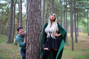 Black-E Chamber Theatre to Present BOW & ARROW, THE OUTLAWS OF SHERWOOD