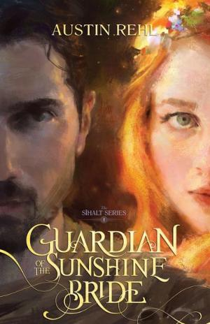 Austin Rehl Promotes Fantasy Book 'Guardian Of The Sunshine Bride'