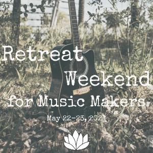 Golden Lotus Studio Creates Retreat Weekend For Music Makers