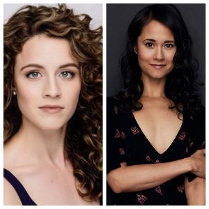 Eryn LeCroy, Ali Ewoldt, Anna Rae Haller, Winter Donnelly & More Join Concert To Benefit The Actors Fund