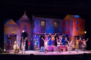 Stages Theatre Teams Up With ICA Foodshelf For STONE SOUP
