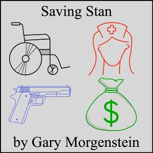 Gary Morgenstein's Love Story SAVING STAN Kicks Off New Survival Is Insufficient Zoom Theater Reading Series
