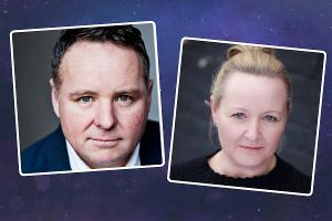 Casting Announced For World Premiere Of A New Everyday Comedy At Queen's Theatre Hornchurch