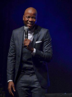 Sifiso Nene Will Showcase His Latest Comedy Offering I HAVE NO CHOICE In Secunda This December