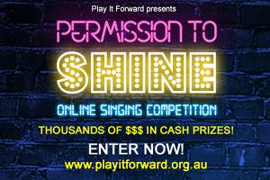 Permission To Shine Online Singing Competition Enters Round Two