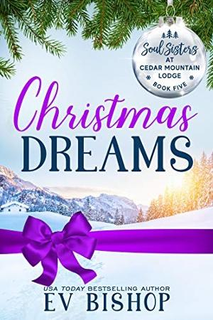 Ev Bishop to Release New Holiday Romance CHRISTMAS DREAMS