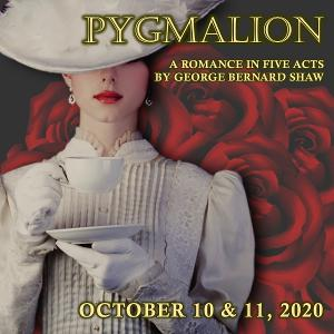 Come Picnic With PYGMALION At Buck Creek Players
