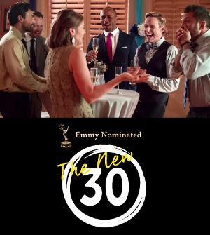 LGBT Series THE NEW 30 Now Streaming On The ON! Channel