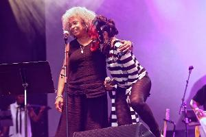 Nona Hendryx To Host Global, Multi-Platform Virtual Event With  Guest Appearance By Angela Davis