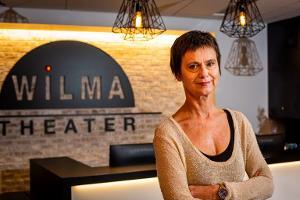 Co-Founder Blanka Zizka To Step Back From Wilma Theater