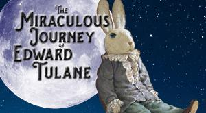 Tennessee Shakespeare Company Presents The Regional Premiere Of THE MIRACULOUS JOURNEY OF EDWARD TULANE