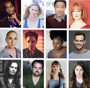 Daniel Breaker, Kerry Butler, Kate Baldwin, Damon Daunno and More Join JOY TO THE WORLD! Concert