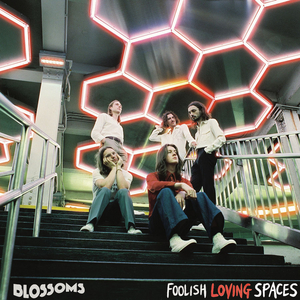 Blossoms Announce New Album FOOLISH LOVING SPACES