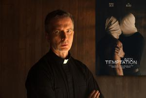 Tom McLaren Stars In New Theatrical Film INTO TEMPTATION