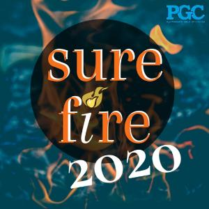 The Women's Caucus of Playwrights Guild of Canada Announces SureFire 2020